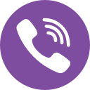 iconfinder Viber 1298772