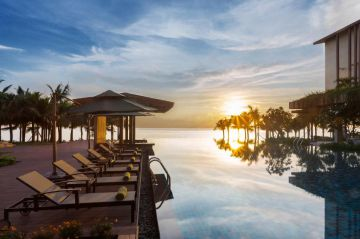Combo 3N2Đ Dusit Princess Moonrise Beach Resort Phú Quốc